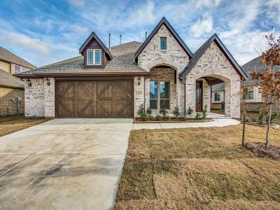 Forney Single Family Home For Sale: 1805 Ramsgate Road