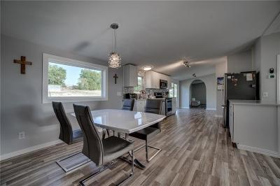 Dallas County, Denton County, Collin County, Cooke County, Grayson County, Jack County, Johnson County, Palo Pinto County, Parker County, Tarrant County, Wise County Single Family Home For Sale: 6145 Sheila