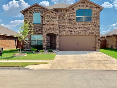 Tarrant County Single Family Home For Sale: 6377 Skipper Lane