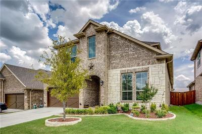 Dallas County, Denton County, Collin County, Cooke County, Grayson County, Jack County, Johnson County, Palo Pinto County, Parker County, Tarrant County, Wise County Single Family Home For Sale: 14809 Star Creek Drive
