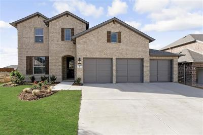 Roanoke TX Single Family Home For Sale: $448,472