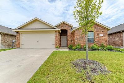 Fate Single Family Home For Sale: 1096 Decker Drive
