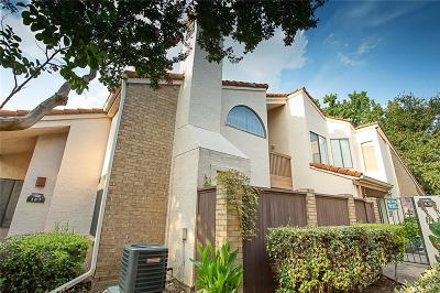 Irving Condo For Sale: 547 Ranch Trail #187