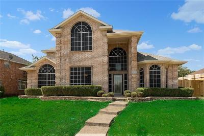 Desoto Single Family Home For Sale: 1511 Mockingbird Lane