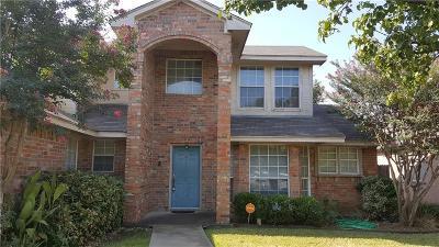 Arlington Single Family Home For Sale: 1008 Brenner Court