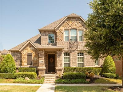 Colleyville Single Family Home For Sale: 3740 Shumard Oak Lane