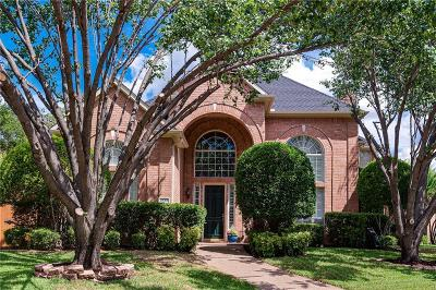 Plano Single Family Home For Sale: 4505 Pebble Brook Lane