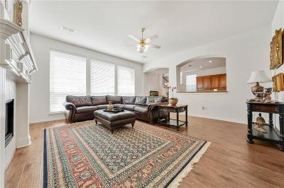 Allen Single Family Home For Sale: 430 Shady Valley Drive