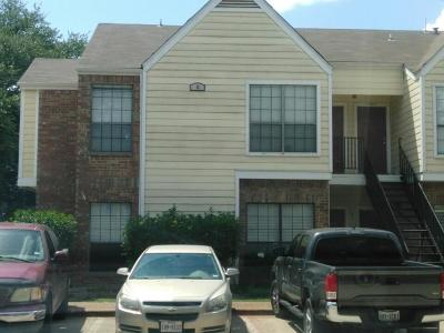 Dallas County, Denton County, Collin County, Cooke County, Grayson County, Jack County, Johnson County, Palo Pinto County, Parker County, Tarrant County, Wise County Condo For Sale: 9601 Forest Lane #1326