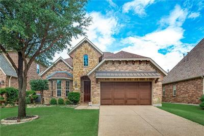 Lewisville Single Family Home For Sale: 313 Enid Drive