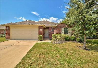 Dallas County, Denton County, Collin County, Cooke County, Grayson County, Jack County, Johnson County, Palo Pinto County, Parker County, Tarrant County, Wise County Single Family Home For Sale: 812 Hummingbird Drive
