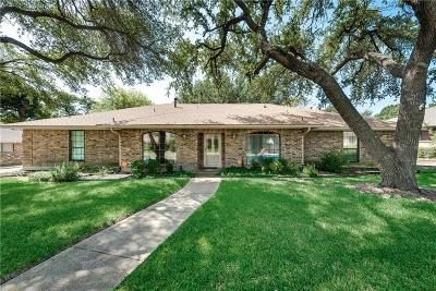Desoto Single Family Home For Sale: 1426 Marlene Place