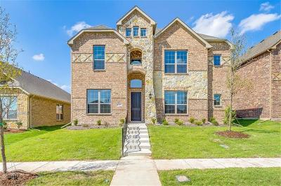 Red Oak Single Family Home For Sale: 107 Happy Lane
