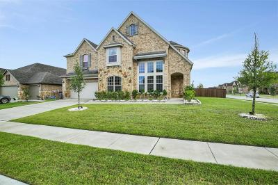 Sachse Single Family Home For Sale: 5204 Rosewood Lane