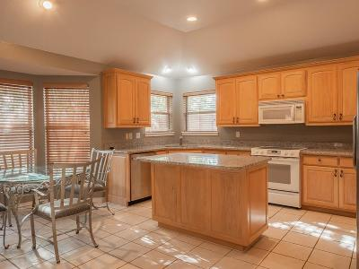 Stephenville Single Family Home Active Option Contract: 1434 Oakwood Drive