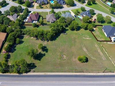 Cleburne Residential Lots & Land For Sale: 1006 Country Club Road