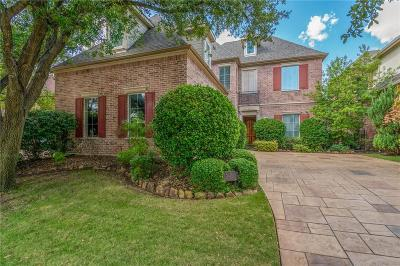 Plano Single Family Home For Sale: 5121 Meadowlark Drive