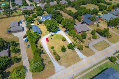 Frisco Single Family Home For Sale: 10355 Rogers Road
