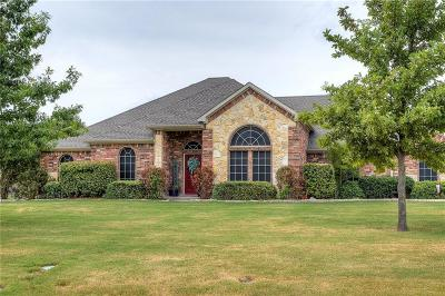 Forney Single Family Home For Sale: 960 High Ridge