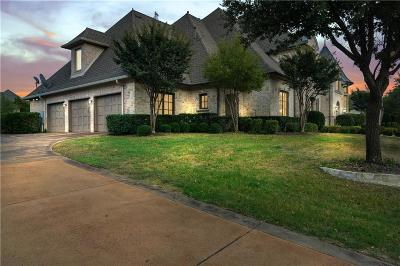 McKinney Single Family Home For Sale: 305 Kings Lake Drive