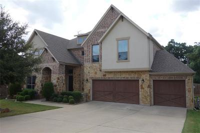 Mckinney  Residential Lease For Lease: 4033 Oxbow Drive