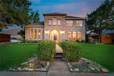 Rowlett Single Family Home For Sale: 5014 Bayonne Drive