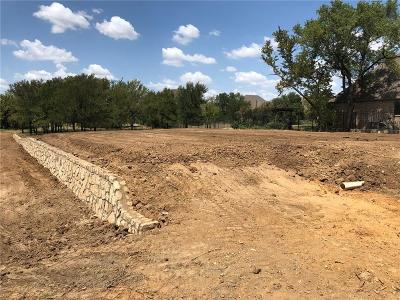 Keller Residential Lots & Land For Sale: 1418 Shady Hollow Court