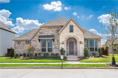 Arlington Single Family Home For Sale: 1802 Bird's Fort