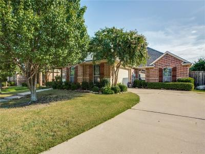 Forney Single Family Home For Sale: 1017 Eagle Nest Avenue