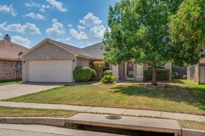 Single Family Home For Sale: 5111 Autumn Hill