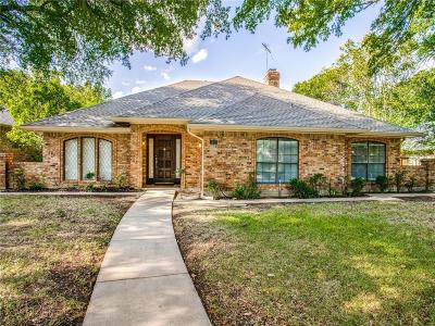 Duncanville Single Family Home For Sale: 1207 Teakwood Drive