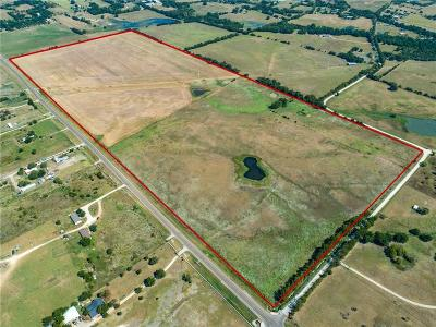 Farm & Ranch For Sale: Fm 3486