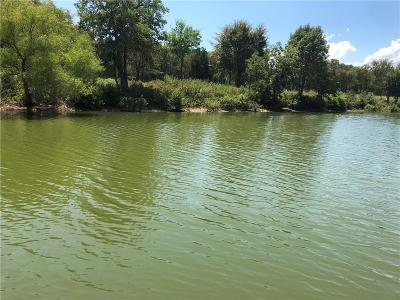 Quinlan Residential Lots & Land For Sale: Lot 97 Open Water