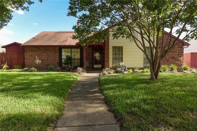 Cedar Hill Single Family Home For Sale: 475 Everest Drive