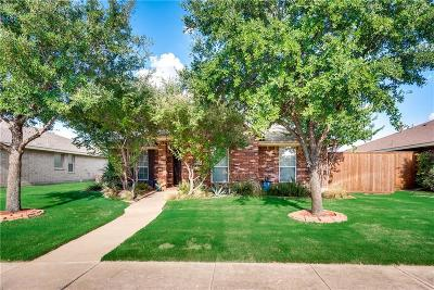 Frisco Single Family Home For Sale: 9152 Apollo Court
