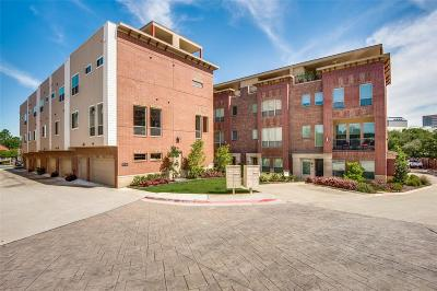 Irving Townhouse For Sale: 101 Decker Court #1202