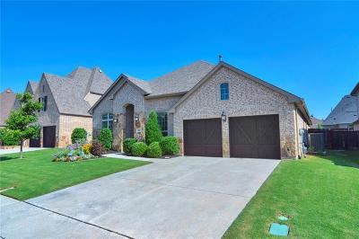 Roanoke TX Single Family Home For Sale: $475,000