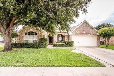 Euless Single Family Home For Sale: 101 Ponciana Drive