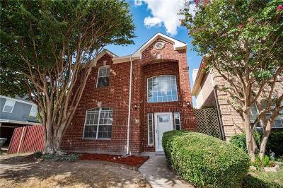 Single Family Home For Sale: 6003 Longley Court