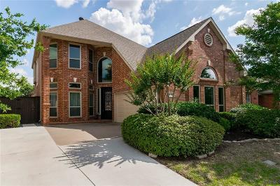 Irving Single Family Home For Sale: 210 Wellington Road