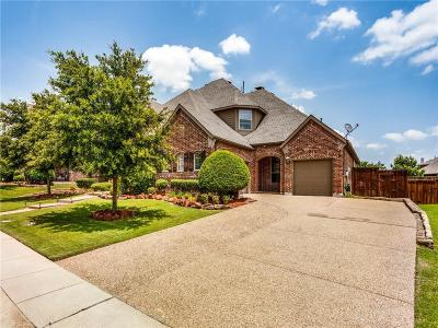 Prosper  Residential Lease For Lease: 751 Hunters Place