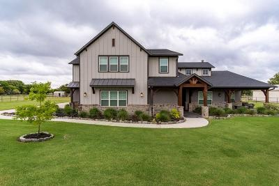 Denton County Single Family Home For Sale: 4970 Kiowa Trail