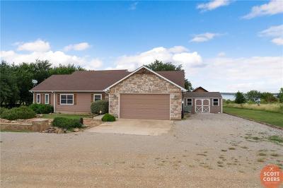 Brownwood, May, Lake Brownwood Single Family Home For Sale: 7411 Mallard Loop Loop