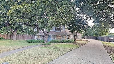 Duncanville Single Family Home For Sale: 1547 Cedar Hill Place