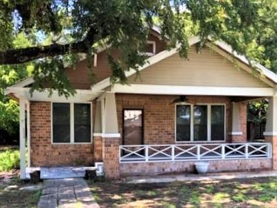 Hico Single Family Home For Sale: 110 Rogers Street