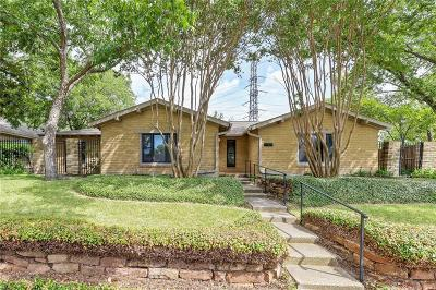 Dallas County Single Family Home For Sale: 9041 Drumcliffe Lane