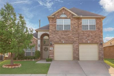 Lewisville Residential Lease For Lease: 1468 Ashby Drive
