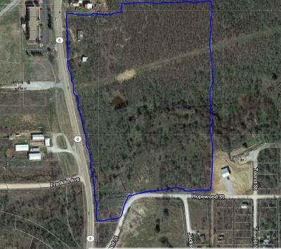 Cisco TX Commercial Lots & Land For Sale: $85,000