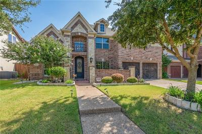 Plano  Residential Lease For Lease: 6504 Sleepy Spring Drive