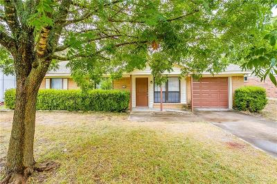 Duncanville Single Family Home Active Option Contract: 354 Linkview Drive